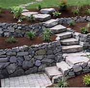 Stone Retaining Walls Stone Retaining Walls Related Keywords Retaining Wall To Edge An Area To Another By Using Retaining Wall You Applications Of Retaining Wall Stone Retaining Wall Ideas For Pinterest