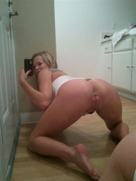 Ass Hot Mirror Selfshot Girls