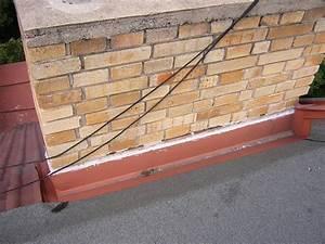 Oprava zatékání střechy