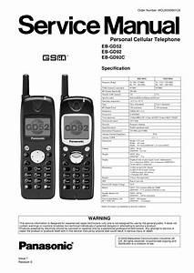 Panasonic Phones  Panasonic Phones Manual Download