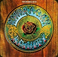 Psychedelia » Blog Archive » Grateful Dead_American Beauty