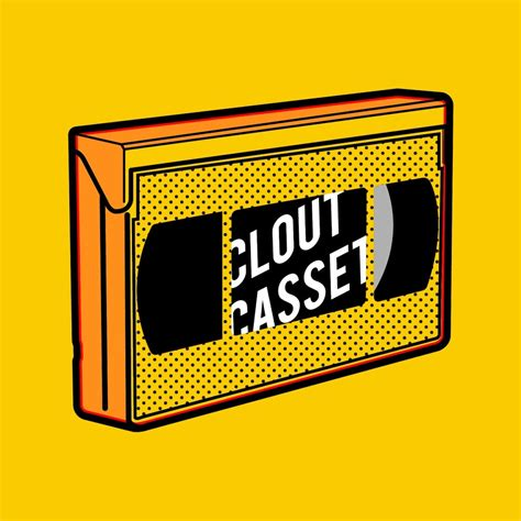 Clout Cassette Youtube