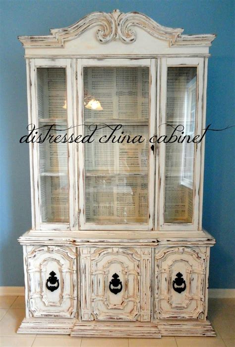 refinished china cabinet 1000 ideas about refinished china cabinet on