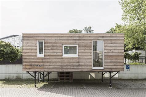 Tiny Häuser In Berlin by Bauhaus Cus Berlin Kleine Architekturen F 252 R Globale