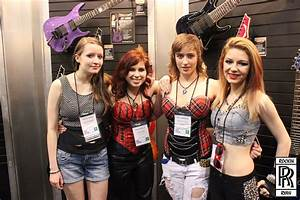 Check out our chat with the rockin girls of Bloody Mary at ...