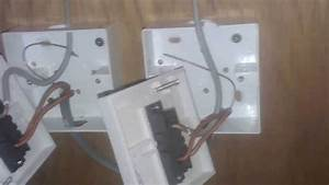 How To Wire A 2 Way Light Switch - Part 1