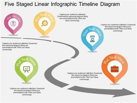 timeline roadmap powerpoint templates