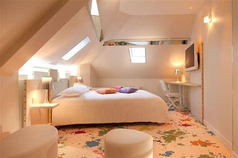 hotel chambre a theme secret de hôtel design déco du rendez vous