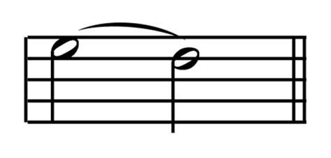 The general form for defining music functions is: JLA Music - Ties Versus Slurs