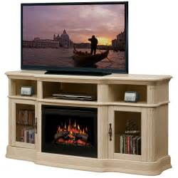Electric Infrared Fireplaces by Dimplex Portobello Parchment Electric Fireplace Media
