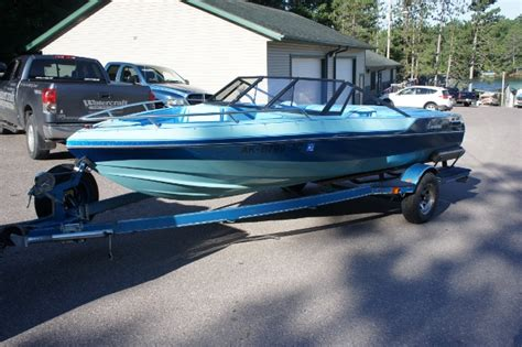 Cimmeron 20' High Performance Jet Boat Jet Boats Used In