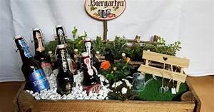 Geschenke Für Hobbygärtner : biergarten geschenk basteln pinterest inspiration ~ Bigdaddyawards.com Haus und Dekorationen
