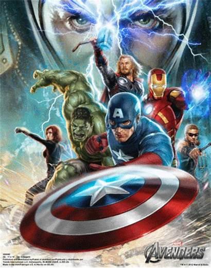 Avengers Marvel Multiverse Comics