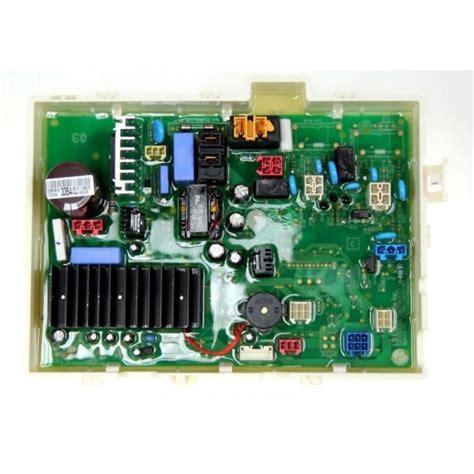carte module de puissance pour lave linge lg r 233 f 5638819 lavage lave linge module