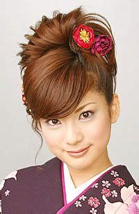 Japanese Hairstyles Buns by Japanese Bun Hairstyle Japanese Hairstyles Alexx S