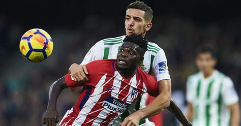 Atletico Madrid vs Real Betis Preview: Classic Encounter ...