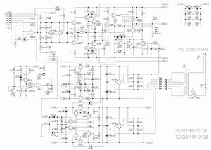 Wiring Diagram For Mr16