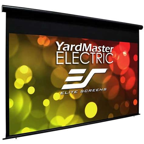 Top 10 Best Motorized Projector Screens in 2020 Reviews