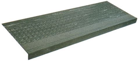 rubber safety stair tread systems vi visually impaired
