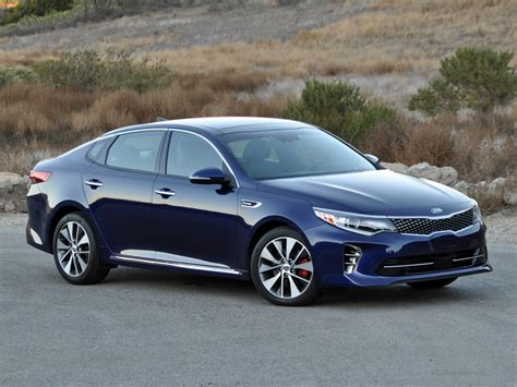 kia optima overview cargurus