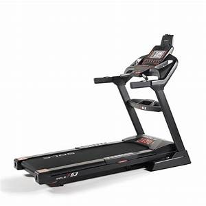 Sole F63 Treadmill
