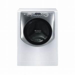 Hotpoint Ariston Waschmaschine : washing machine hotpoint ariston aq93f297eu front loader washing machines photopoint ~ Frokenaadalensverden.com Haus und Dekorationen