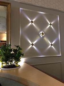 New Diamond Lighting Design