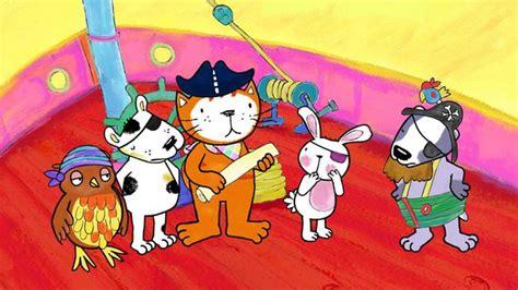 Poppy Cat Season 2 Episode 1