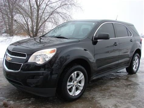 Sell Used 2011 Chevy Equinox Fwd 1ownerno Accidents