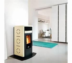 Poele A Granule Ventouse : po le granul s canalisable rc 120 ravelli comptoir du ~ Premium-room.com Idées de Décoration