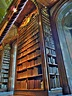 File:Austrian National Library - State Hall - Bookcase LXV ...