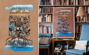 Wasseraufbereitung Für Zu Hause : street art f r zuhause von ikea ~ Michelbontemps.com Haus und Dekorationen