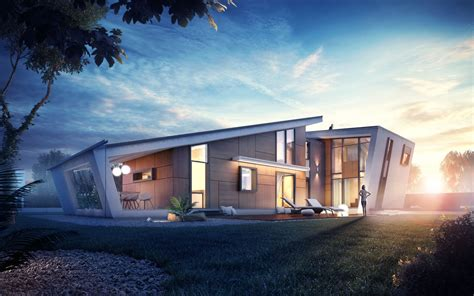 types  modern home exterior designs  fashionable  outstanding model  stunning