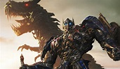 Transformers: Age of Extinction Review - It's a ...