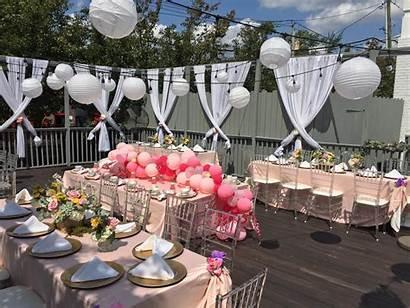 Bridal Shower Party Island Staten Venues Venue