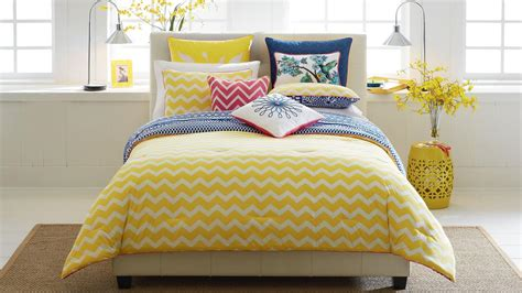Belk Debuts Home Decor Line By Designer Cynthia Rowley