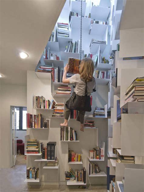 really cool bookshelves cool bookshelves 40 unique bookshelf design ideas