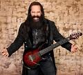 John Petrucci   DiMarzio