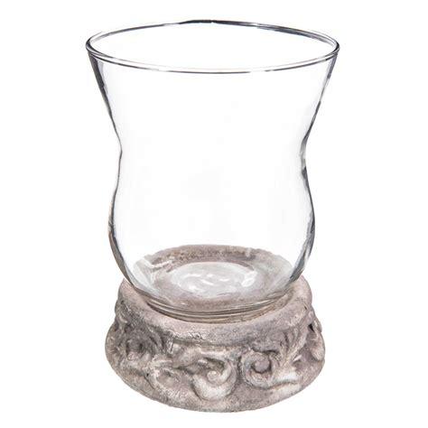photophore a suspendre en verre photophore en verre h 16 cm 201 l 201 onore maisons du monde