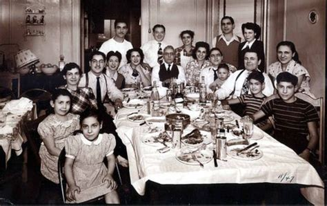 sunday family meals anatomy of a menu italian sunday family dinner foodalogue style