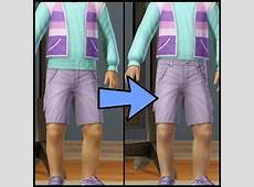 Mod The Sims Toddler Generations Vest Top FIX