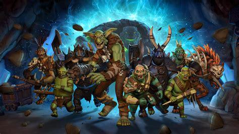 orcs  die unchained open beta begins march