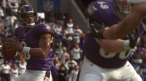 latest tuning    madden nfl  gameplay