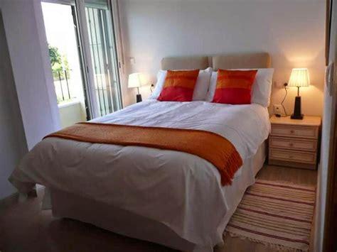 simple   arrange  interior small bedroom home
