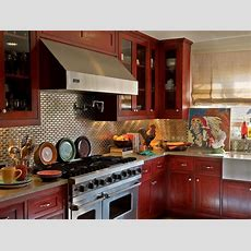 Kitchen Cabinet Paint Colors Pictures & Ideas From Hgtv