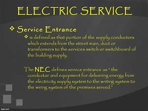 Building Electric Circuit