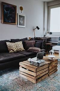 Small, Living, Room, Ideas, To, Make, The, Most, Of, Your, Space
