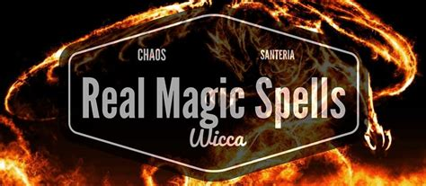 magic spell shop professional energy manipulation real