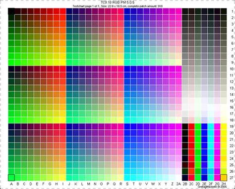 creative pipeline  acp blog color manageme adobe