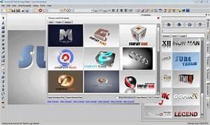 Aurora 3d text logo maker download freewarede for 3d lettering software
